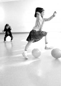 Partenariat avec la Biennale de la Danse 2012 dans art jeunesse pedagogie ecole 1-1-214x300